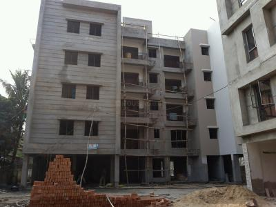 Gallery Cover Image of 1123 Sq.ft 3 BHK Apartment for buy in Baruipur for 3256700