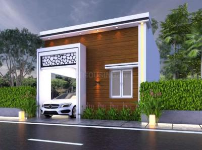 Gallery Cover Image of 600 Sq.ft 1 BHK Villa for buy in Guduvancheri for 2100000