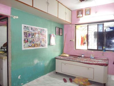Gallery Cover Image of 350 Sq.ft 1 RK Apartment for buy in Shree Ganesh LeelaLtd, Parel for 7500000
