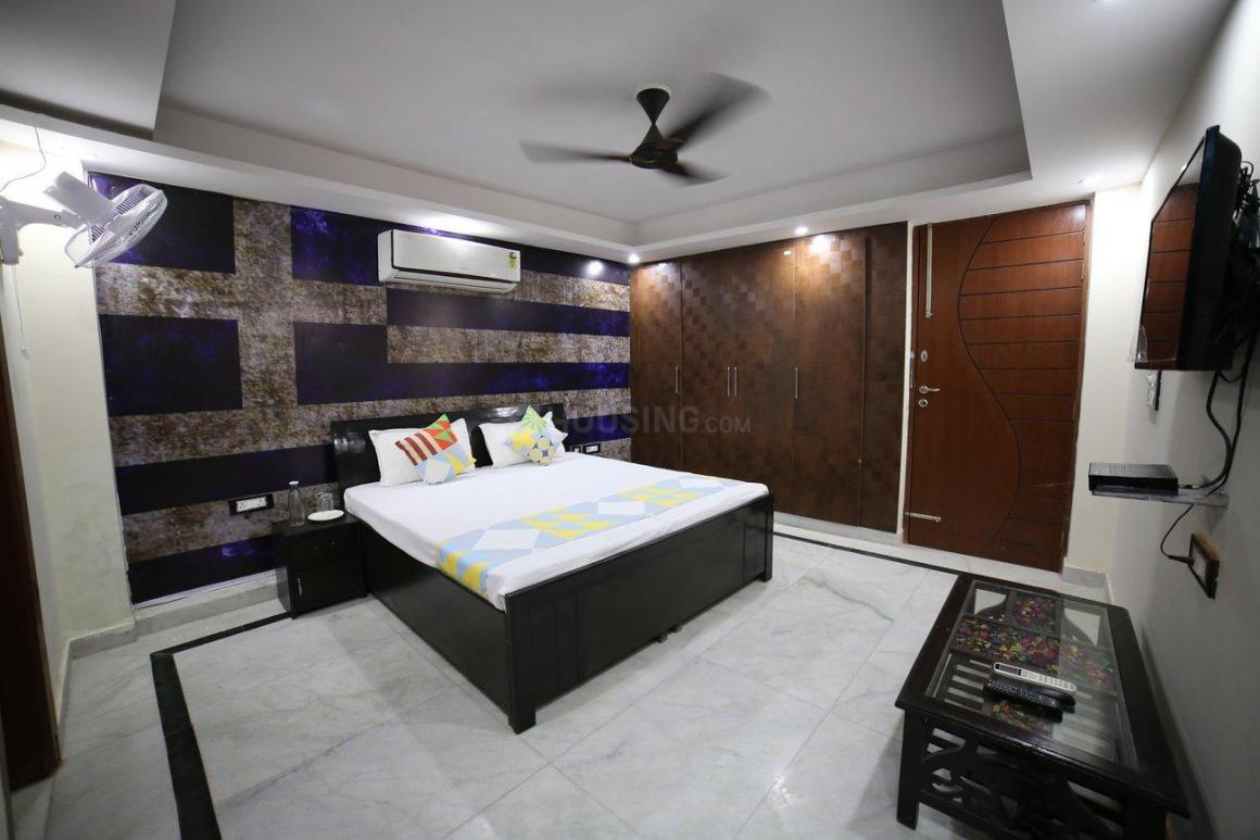 Bedroom Image of Oyo Life Nod383 Sector 108 in Sector 110