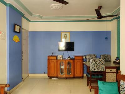 Gallery Cover Image of 820 Sq.ft 2 BHK Apartment for buy in Regal Paradise, Vasai East for 4700000
