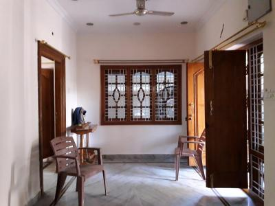Gallery Cover Image of 2500 Sq.ft 3 BHK Independent Floor for rent in Amberpet for 30000