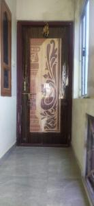 Gallery Cover Image of 600 Sq.ft 1 RK Independent House for rent in Nanmangalam for 7500