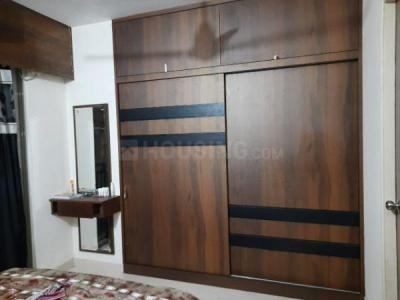 Gallery Cover Image of 694 Sq.ft 1 BHK Apartment for buy in Bharat Ecovistas, Shilphata for 5500000
