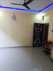Gallery Cover Image of 587 Sq.ft 1 BHK Independent Floor for buy in Palidevad for 2800000