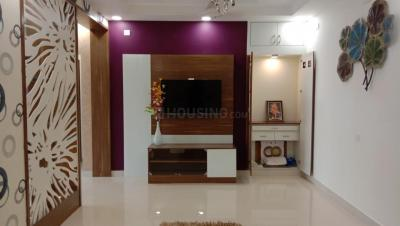 Gallery Cover Image of 1060 Sq.ft 2 BHK Apartment for buy in Air View Apartments, Manapakkam for 7200000