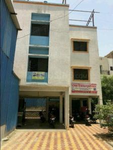 Building Image of PG 4040695 Kharadi in Kharadi