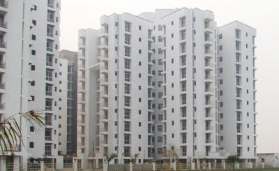 Gallery Cover Image of 1268 Sq.ft 2 BHK Apartment for rent in Piyush Heights, Sector 89 for 8000