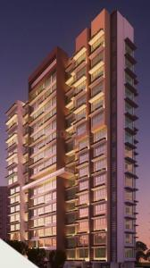 Gallery Cover Image of 750 Sq.ft 1 BHK Apartment for buy in Mishal Gurudatta, Chembur for 8500000