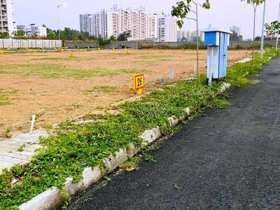 900 Sq.ft Residential Plot for Sale in Krishnarajapura, Bangalore