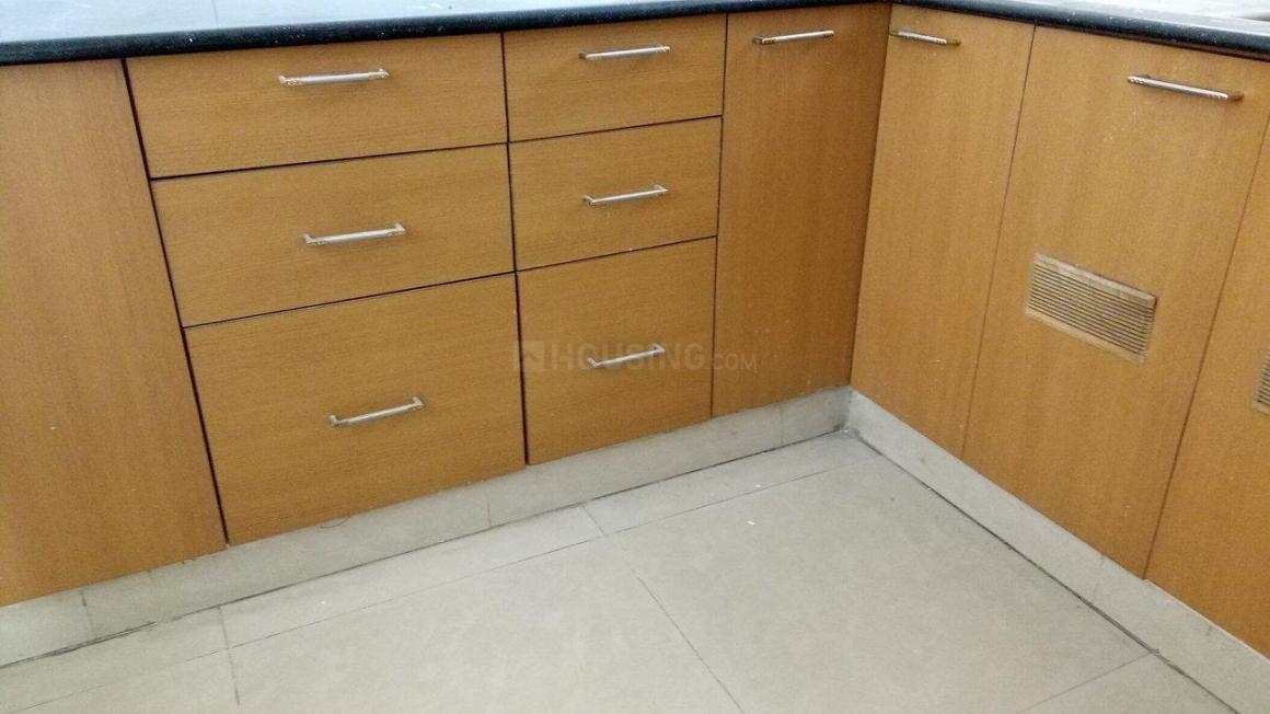 Kitchen Image of 1700 Sq.ft 3 BHK Apartment for buy in Krishnarajapura for 9000000