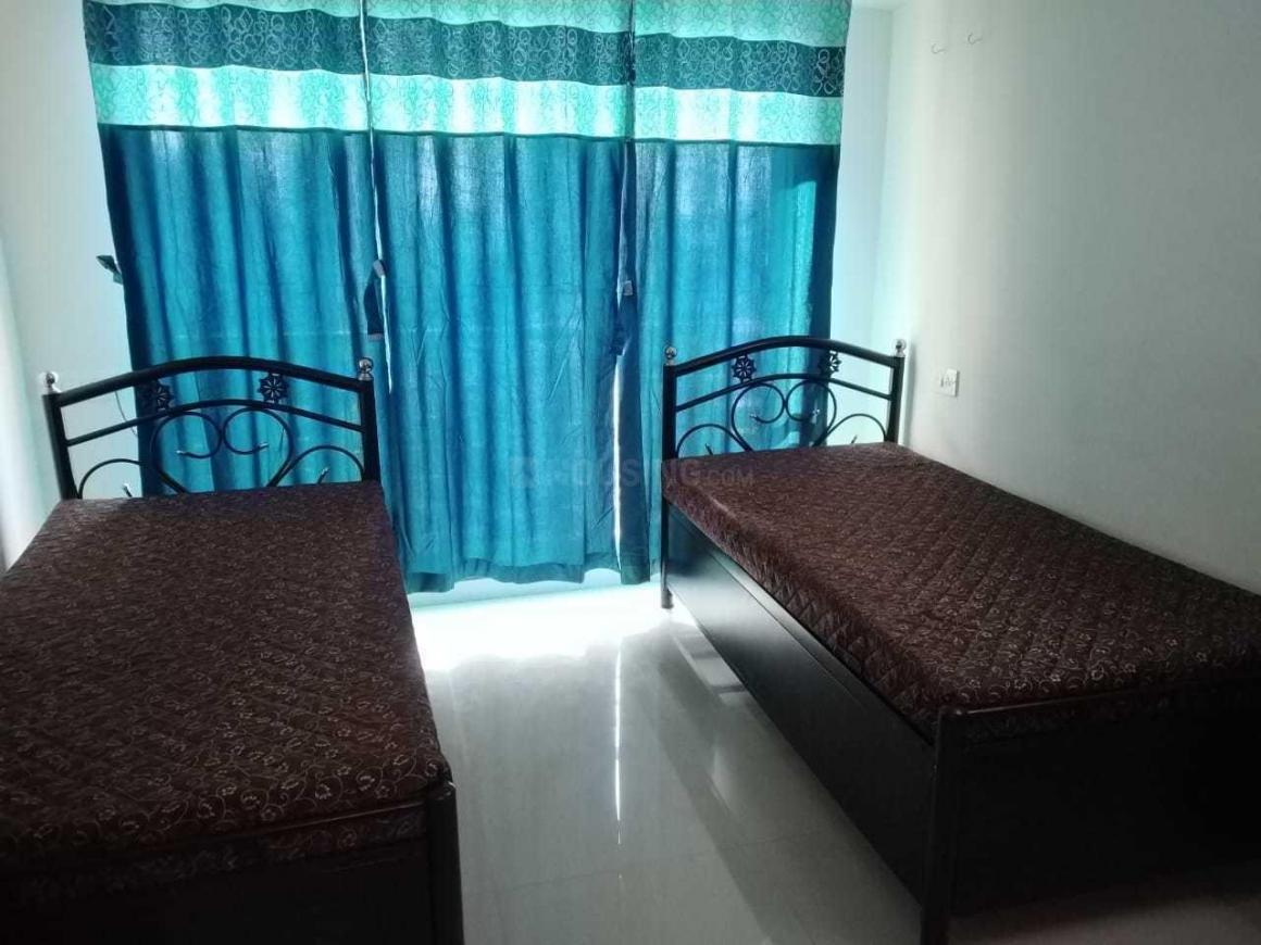 Bedroom Image of Shreya PG in Powai