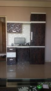 Gallery Cover Image of 1100 Sq.ft 2 BHK Apartment for rent in Kharghar for 21000