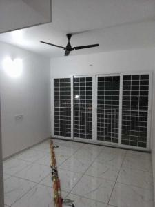 Gallery Cover Image of 1100 Sq.ft 3 BHK Apartment for rent in Kesnand for 12000
