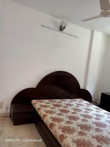 Gallery Cover Image of 600 Sq.ft 1 BHK Apartment for rent in Mangalgeeta, Andheri West for 41000