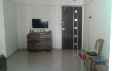 Gallery Cover Image of 550 Sq.ft 1 BHK Apartment for buy in Thane West for 6100000