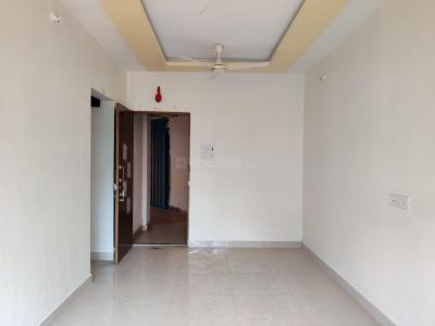 Gallery Cover Image of 650 Sq.ft 1 BHK Apartment for rent in Tanishqua Gardens, Vasai East for 8000