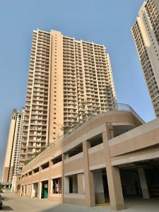 Gallery Cover Image of 1200 Sq.ft 2 BHK Apartment for buy in Kon for 7200000
