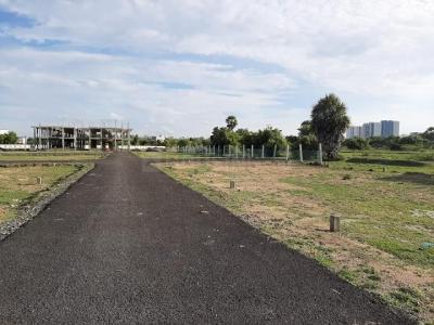 800 Sq.ft Residential Plot for Sale in Mambakkam-Chengalpattu , Chennai