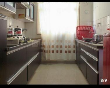 Gallery Cover Image of 1850 Sq.ft 3 BHK Apartment for rent in Shivaji Nagar for 35000