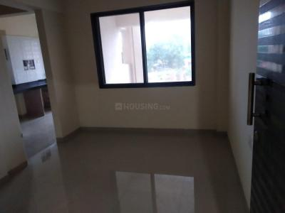 Gallery Cover Image of 650 Sq.ft 1 BHK Apartment for rent in Shree Enterprises Sparsh, Bherle for 30000