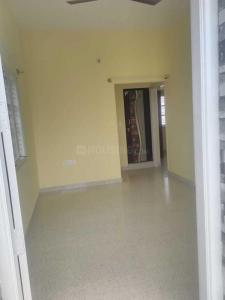 Gallery Cover Image of 600 Sq.ft 1 BHK Independent House for rent in Krishnarajapura for 6000
