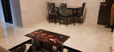 Gallery Cover Image of 720 Sq.ft 2 BHK Apartment for rent in Agarwal Agarwal Exotica, Vasai East for 15000