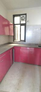 Gallery Cover Image of 1500 Sq.ft 3 BHK Apartment for rent in Saket for 17000