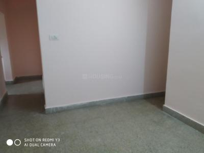 Gallery Cover Image of 515 Sq.ft 1 BHK Independent Floor for rent in Murugeshpalya for 9000