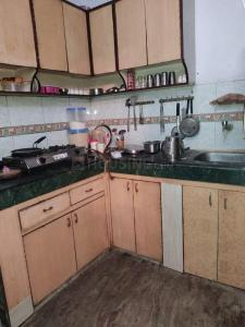 Kitchen Image of PG 5586959 Rajendra Nagar in Rajendra Nagar