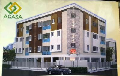 Gallery Cover Image of 851 Sq.ft 2 BHK Apartment for buy in Valasaravakkam for 6205000