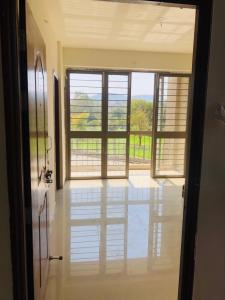 Gallery Cover Image of 741 Sq.ft 2 BHK Apartment for rent in Bhugaon for 11856