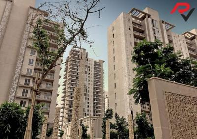 Gallery Cover Image of 1700 Sq.ft 3 BHK Apartment for buy in Puri Diplomatic Greens, Sector 110A for 14800000