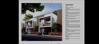 Gallery Cover Image of 1100 Sq.ft 2 BHK Independent House for buy in Kollur for 4900000