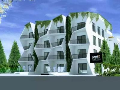 Gallery Cover Image of 1315 Sq.ft 2 BHK Apartment for buy in J P Nagar 8th Phase for 4700000