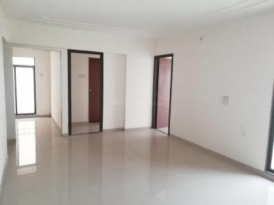Gallery Cover Image of 1180 Sq.ft 2 BHK Apartment for rent in Ulwe for 16500