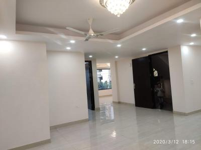 Gallery Cover Image of 1800 Sq.ft 3 BHK Independent Floor for buy in Uppal Southend, Sector 49 for 13200000