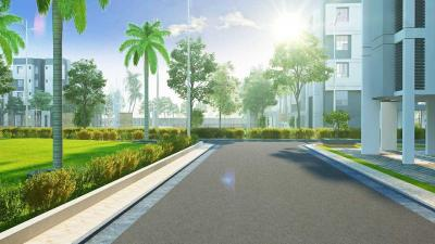 Gallery Cover Image of 767 Sq.ft 3 BHK Apartment for buy in Joka for 1800000