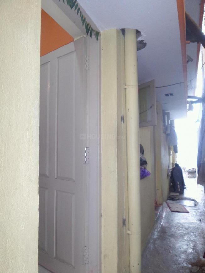 Main Entrance Image of 500 Sq.ft 1 BHK Apartment for rent in Jayanagar for 10000