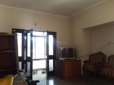 Gallery Cover Image of 1250 Sq.ft 3 BHK Independent Floor for rent in Om Sai Venkata Sai Vaibhav Apartment, Nigdi for 23000