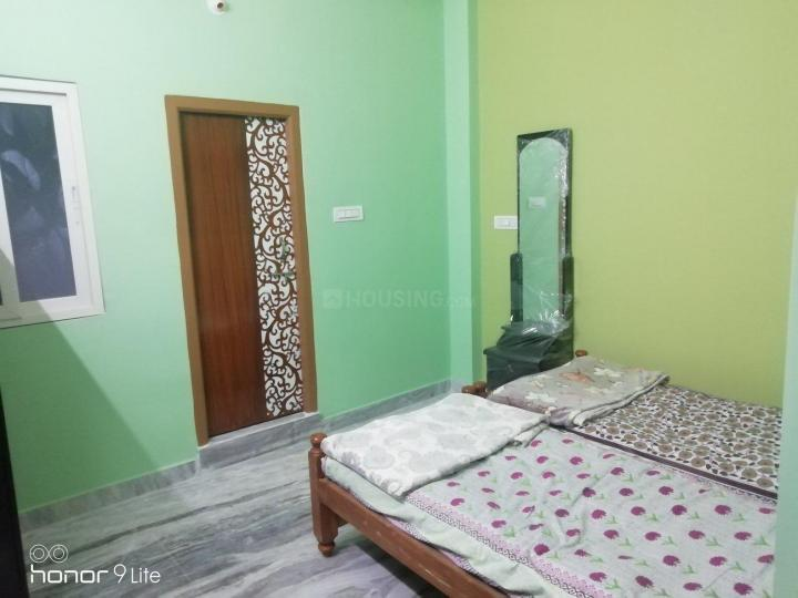 Bedroom Image of 1050 Sq.ft 3 BHK Independent Floor for rent in Nawab Saheb Kunta for 30000