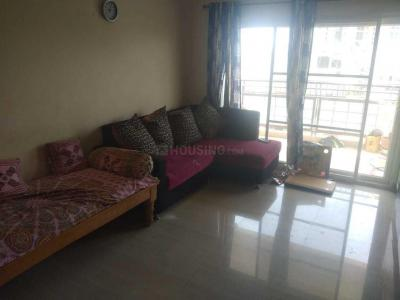 Gallery Cover Image of 1600 Sq.ft 3 BHK Apartment for rent in Mahadevapura for 33500