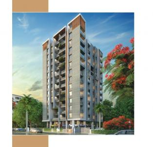 Gallery Cover Image of 1105 Sq.ft 2 BHK Apartment for buy in Kothrud for 14000000
