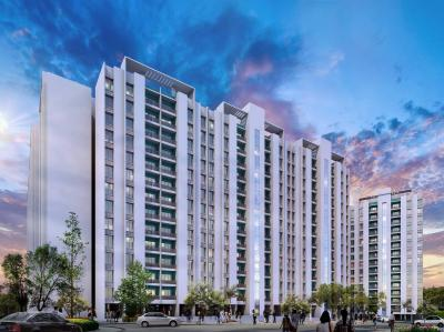 Gallery Cover Image of 550 Sq.ft 1 BHK Apartment for buy in Hinjewadi for 3600001