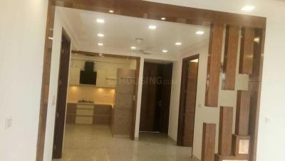 Gallery Cover Image of 1850 Sq.ft 3 BHK Apartment for buy in Maharani Aventi Bai, Sector 22 Dwarka for 17400000