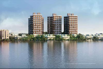 Gallery Cover Image of 895 Sq.ft 2 BHK Apartment for buy in Purti Veda, Keshtopur for 4251250