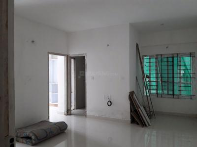 Gallery Cover Image of 650 Sq.ft 1 BHK Apartment for rent in Mahadevapura for 17000