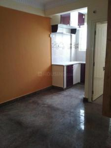 Gallery Cover Image of 550 Sq.ft 1 BHK Independent House for rent in Bommanahalli for 8000