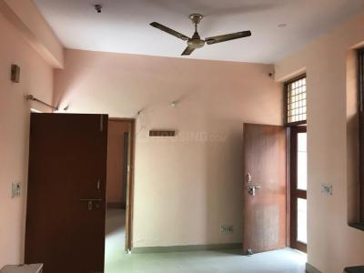 Gallery Cover Image of 510 Sq.ft 1 BHK Independent Floor for rent in Eta 1 Greater Noida for 6500