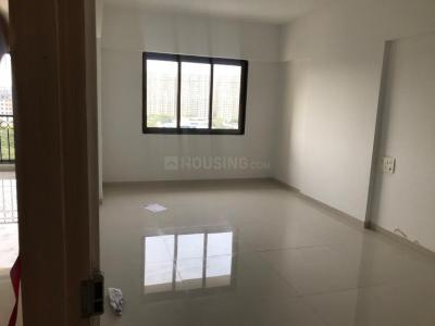 Gallery Cover Image of 600 Sq.ft 1 BHK Apartment for rent in Kanakia Kanakia Sevens, Andheri East for 35000